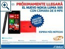 Nokia Lumia 505 - Bild 3