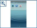 Samsung Galaxy S3 mit Android 4.1.2