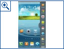 Samsung Galaxy S3 mit Android 4.1.2
