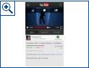 YouTube iOS-App 1.1.0.4136 - Bild 3