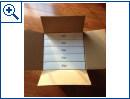 Best Buy liefert fünf statt einem iPad