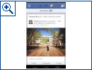 Facebook f�r Android 2.0