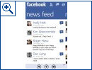 Facebook-App 4.1.0.0 f�r Windows Phone