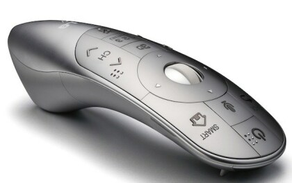 LG Magic Remote