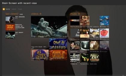 VLC f�r Windows 8