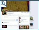 Facebook testet neue Chronik-Ansicht