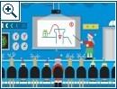 Santa Tracking - Google - Bild 2