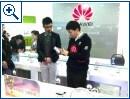 Huawei Ascend Mate - Bild 1