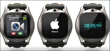 Smartwatch von Intel und Apple