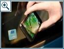 Hyundai setzt auf NFC bei Autos