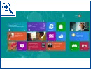 Windows 8 Lockscreen & Startscreen Entwürfe - Bild 3
