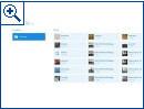 Dropbox für Windows 8