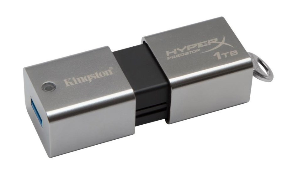 Kingston-Stick mit 1TB