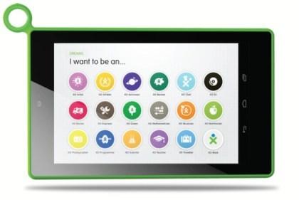 OLPC-Tablet