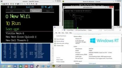 Windows RT Jailbreaked