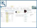 Skype 6.1 mit Outlook-Integration