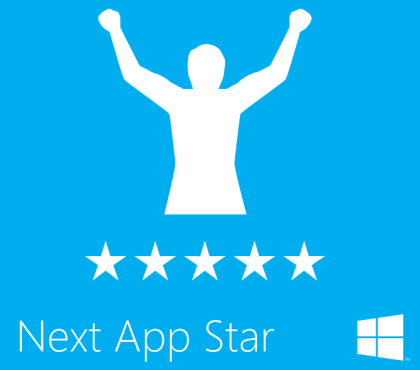 Windows Phone Next App Star