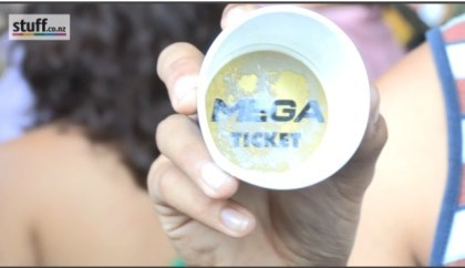 Mega-Ticket