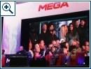 Mega-Presseevent - Bild 1