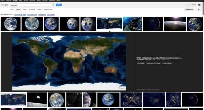 Google: Neue Bildersuche