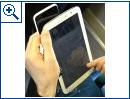Angebliches Samsung Galaxy Note 8.0