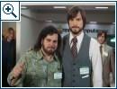 Ashton Kutcher als Steve Jobs