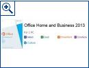 Office 2013 Übersicht