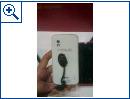 Weißes Nexus 4