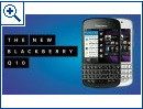 BlackBerry 10 Launch - Bild 1