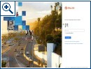 Microsoft: Neues Log-In-Design