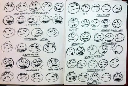 Facebook plant neue Emoticons