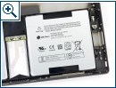 iFixit Microsoft Surface Pro Teardown