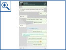 WhatsApp f�r Android mit Holo-Design