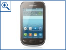 Samsung REX Touch-Handys - Bild 4