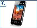 Samsung REX Touch-Handys