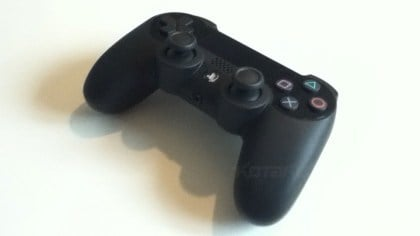 Sony PlayStation 4 Controller