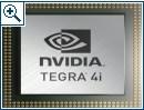 Nvidia Tegra 4i - Bild 1
