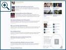 Das neue Seitendesign von Yahoo - Bild 3