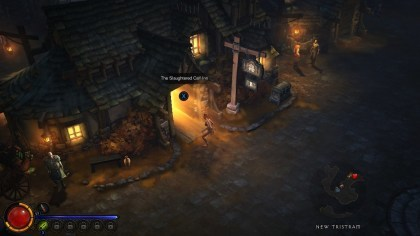 Diablo 3 für Playstation