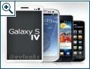 Samsung Galaxy S4 - Bild 3