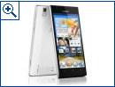 Huawei Ascend P2 - Bild 1