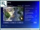 PlayStation 4: Nutzeroberfläche