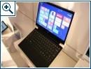 Intel Referenz-Design für Tablet-Ultrabook