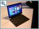 Intel Referenz-Design f�r Tablet-Ultrabook