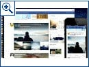 Facebook: Neue Timeline