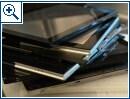 Microsoft Surface Prototypen