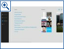 Twitter-Client für Windows 8 & RT