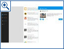 Twitter-Client f�r Windows 8 & RT