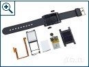 iFixit: Smartwatch Pebble
