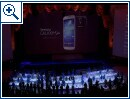 Samsung Galaxy S4 Unpacked Event